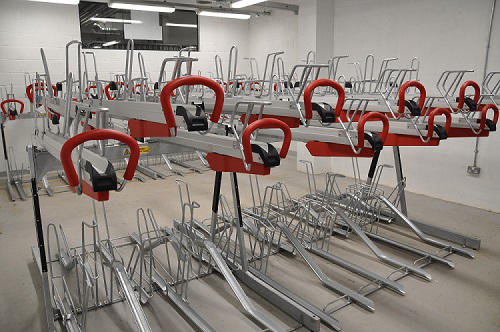 DMU new cycle storage 4