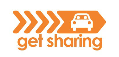 Get sharing logo updated